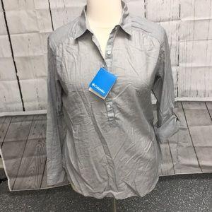 Columbia blouse